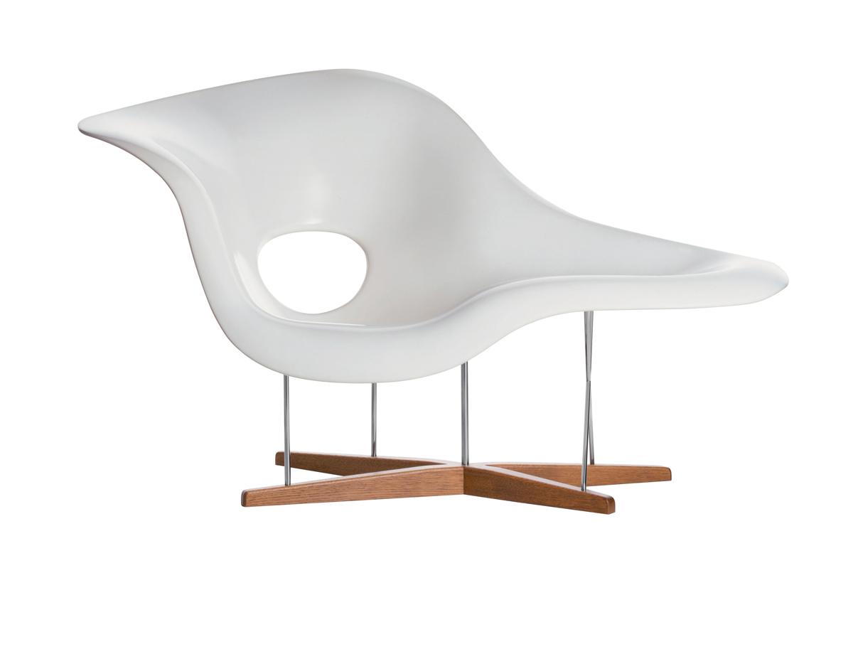 La chaise Vitra
