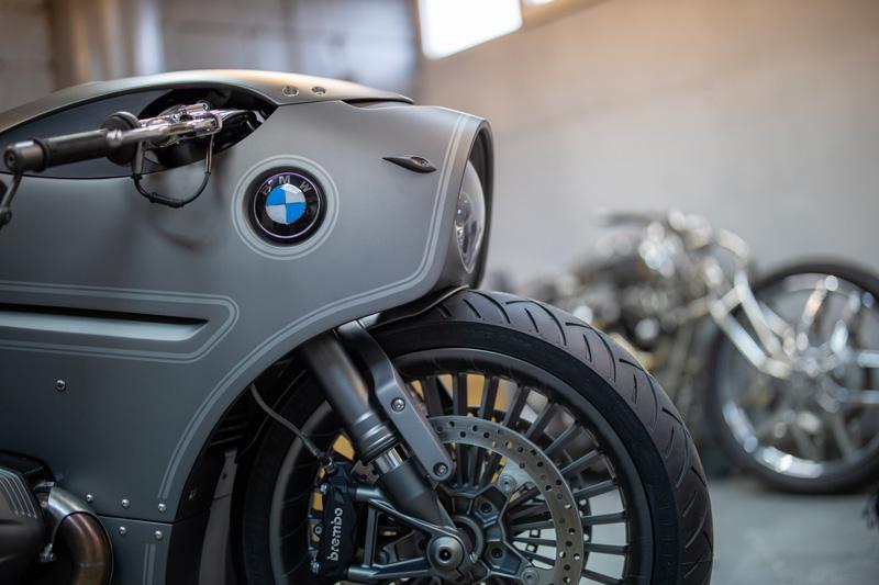 BMW Zillers détail