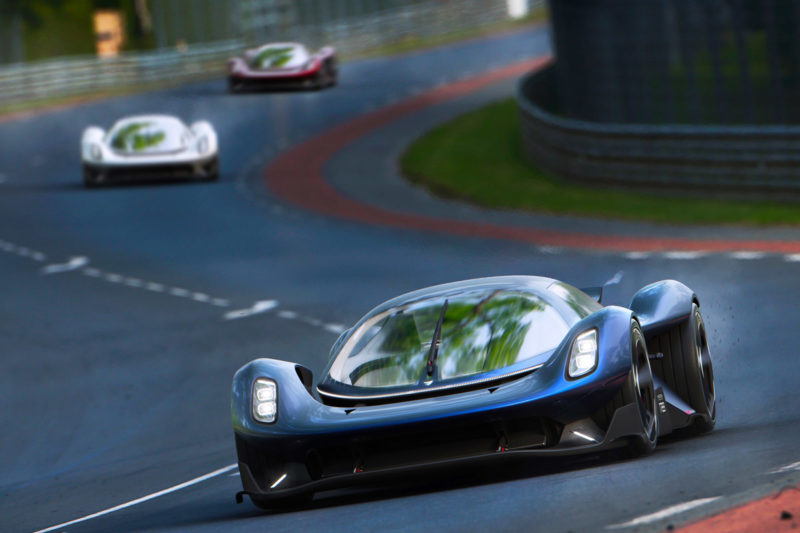 Vision Automobiles Paris