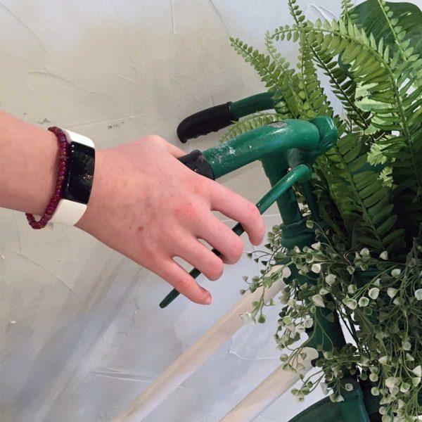 Fitbit Inspire HR bracelet sportif
