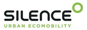 Logo Silence urban ecomobility