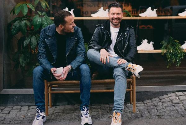 Thomas Refdahl & Kasper Høj Rasmussen