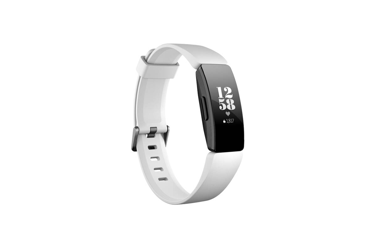 bracelet Fitbit Inspire HR