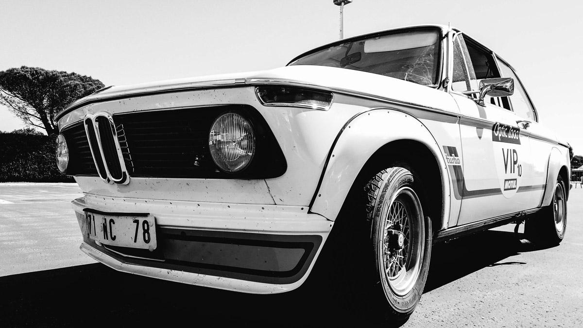 BMW 2002 Turbo Tour Auto Optic2000