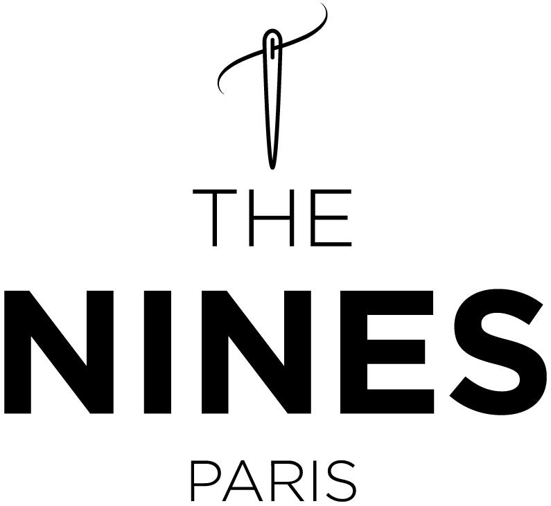 The Nines Paris logo